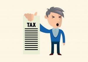 """עו""""ד מיסים"""